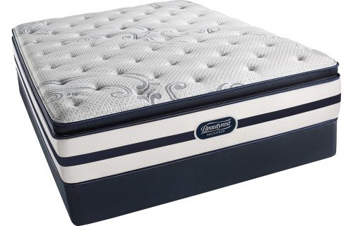 Top 10 Best Simmons Beautyrest Mattress Reviews Buyers 39 Guide