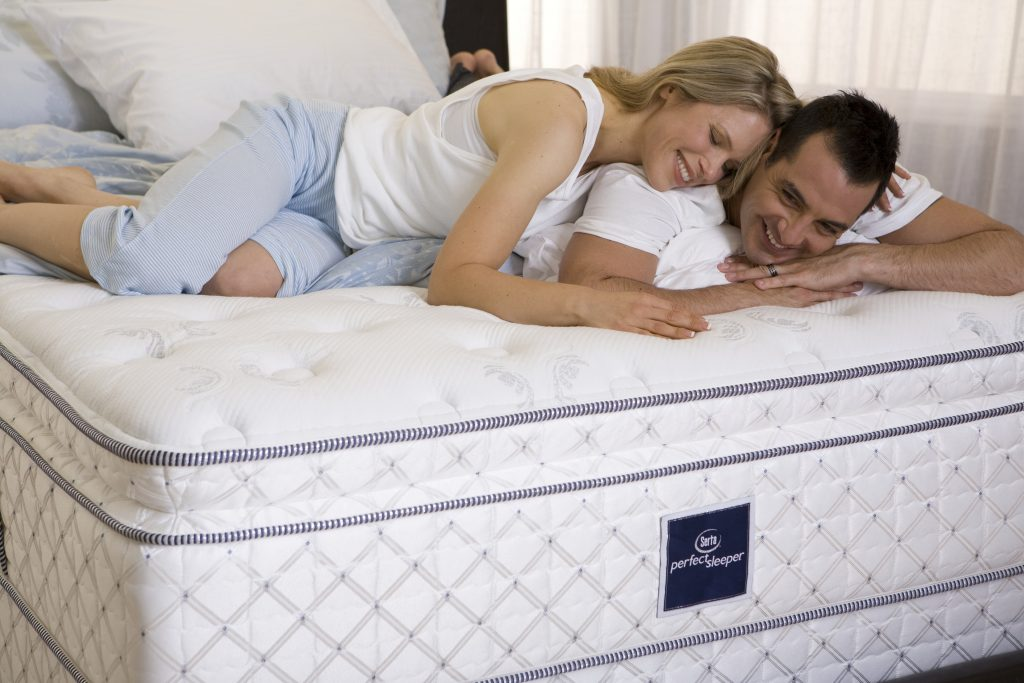 Fine Top 10 Serta Perfect Sleeper Reviews Best Mattresses In 2019 Ncnpc Chair Design For Home Ncnpcorg