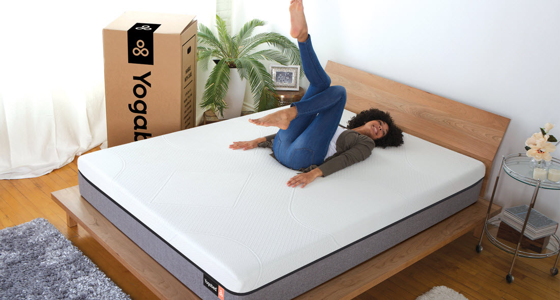 Yoga Bed Luxury Memory Foam Mattress Review Best Of 2019