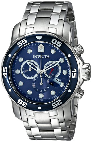 Invicta Men's 0070 Pro Diver Collection Chronograph