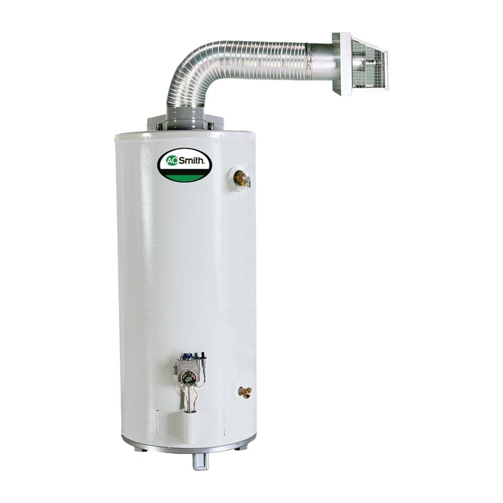 Best ao smith water heater reviews top 10 models in 2018 Natural gas water heater
