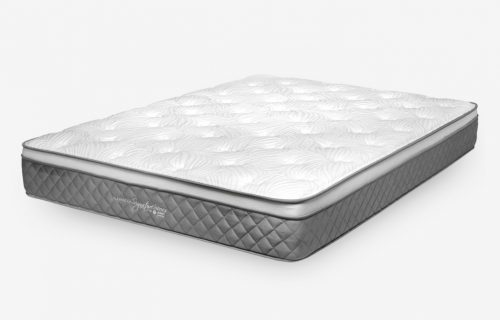 Alexander Signature Select Mattress