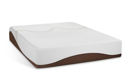 Amerisleep Revere 12 Natural Memory Foam Mattress (Queen)