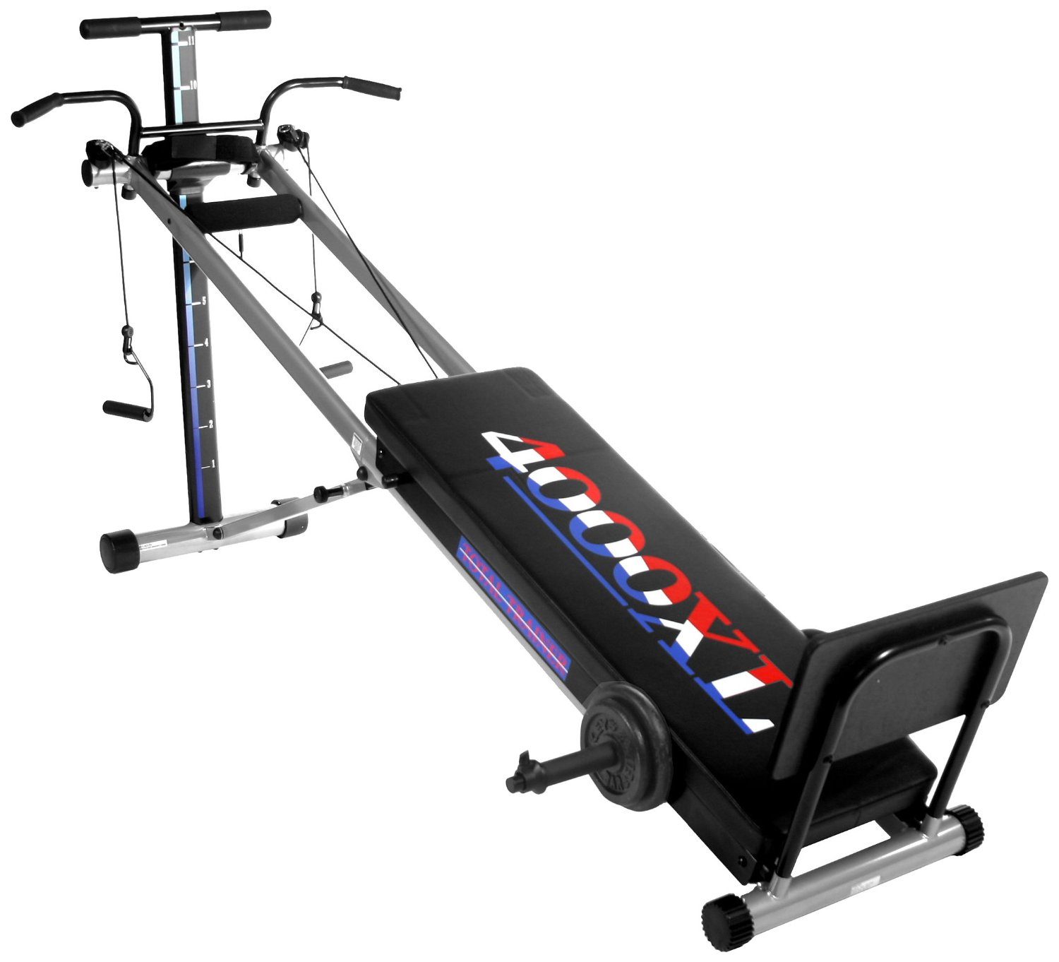 Top 10 Total Gym Reviews — Your Best Buying Guide in 2020