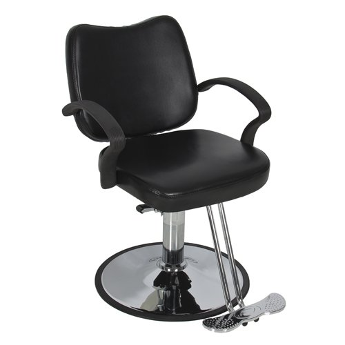top 10 barber chair reviews - [what is the best in 2017?]