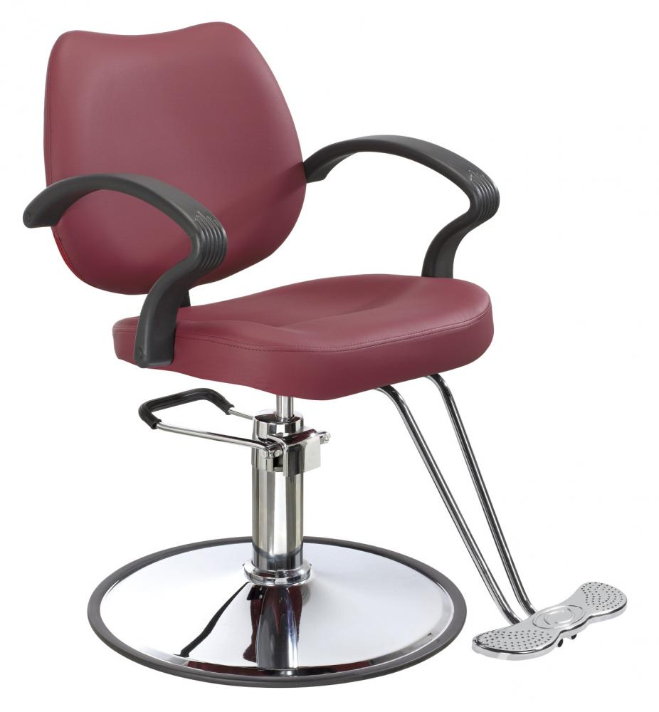 Hydraulic Barber Chair Seat 20  Long 19  Wide ...  sc 1 st  JonsGuide & Top 10 Barber Chair Reviews - [What Is the Best in 2018?]