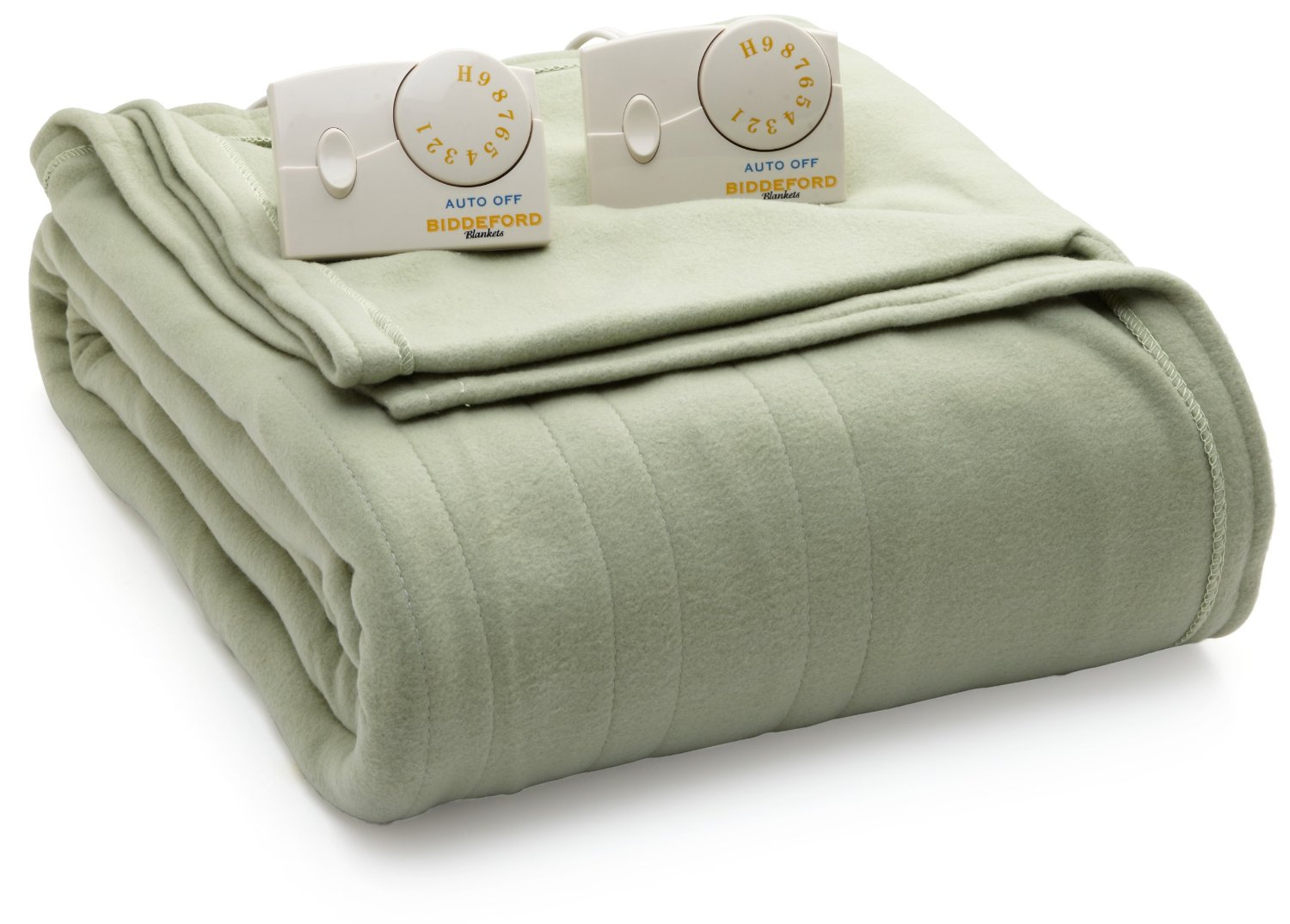 10 Best Electric Heated Blanket Reviews 2018 Choice