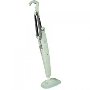 Bissell Steam Mop Hard-Floor Cleaner, Green Tea