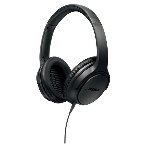 Bose SoundTrue around-ear headphones II - Apple devices, Charcoal