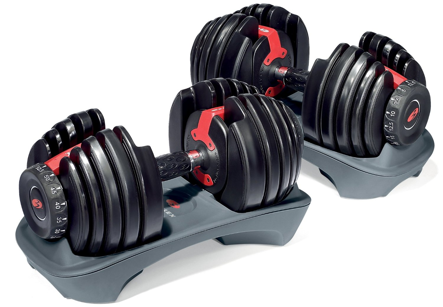 Top 10 Perfect Dumbbell Set Reviews — Achieve Your Fitness Goals in 2020