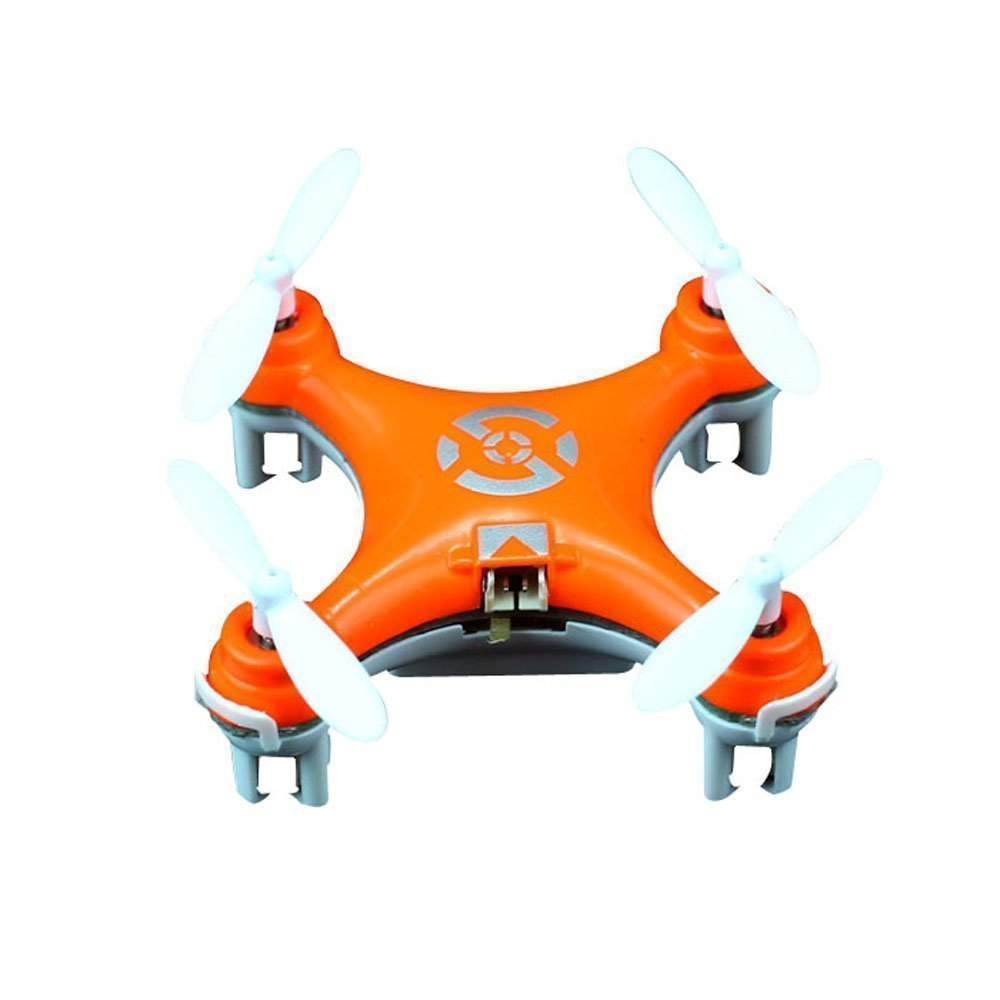 Top 10 Best Mini Quadcopter Choices — Greatest Reviews for You (2020)