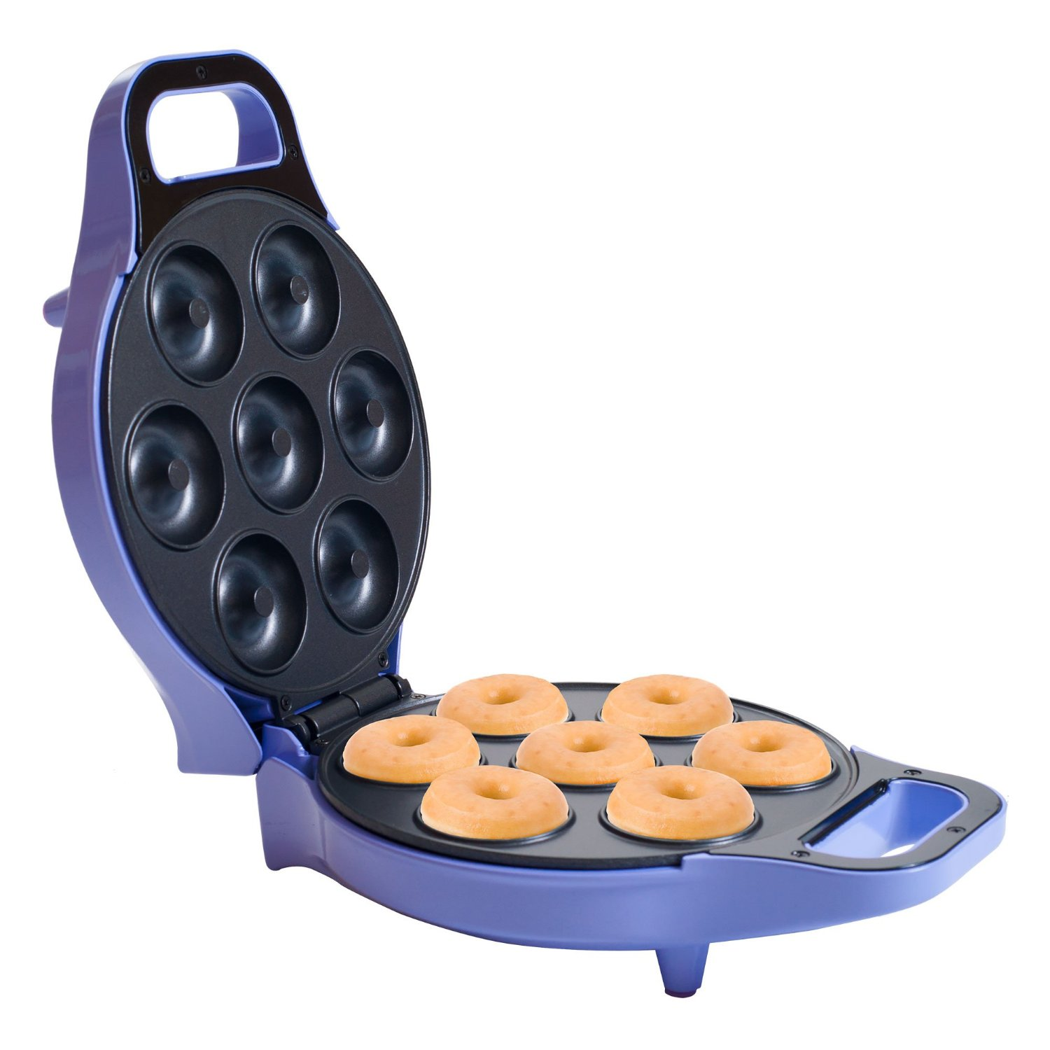 Top 10 Best Donut Maker Reviews — Most Popular Models of 2020