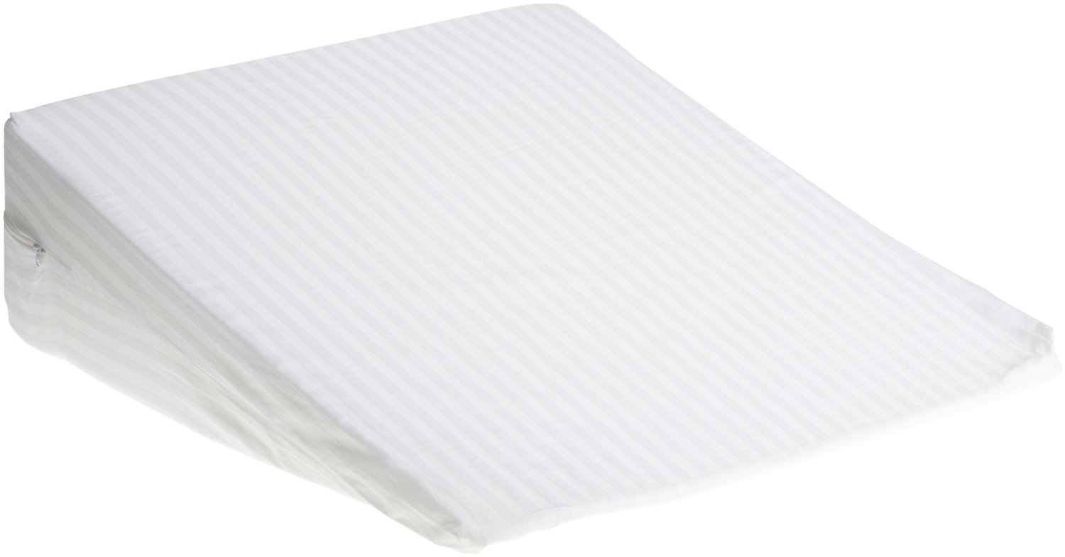 apnea sleep wedge pillow under pillows cover