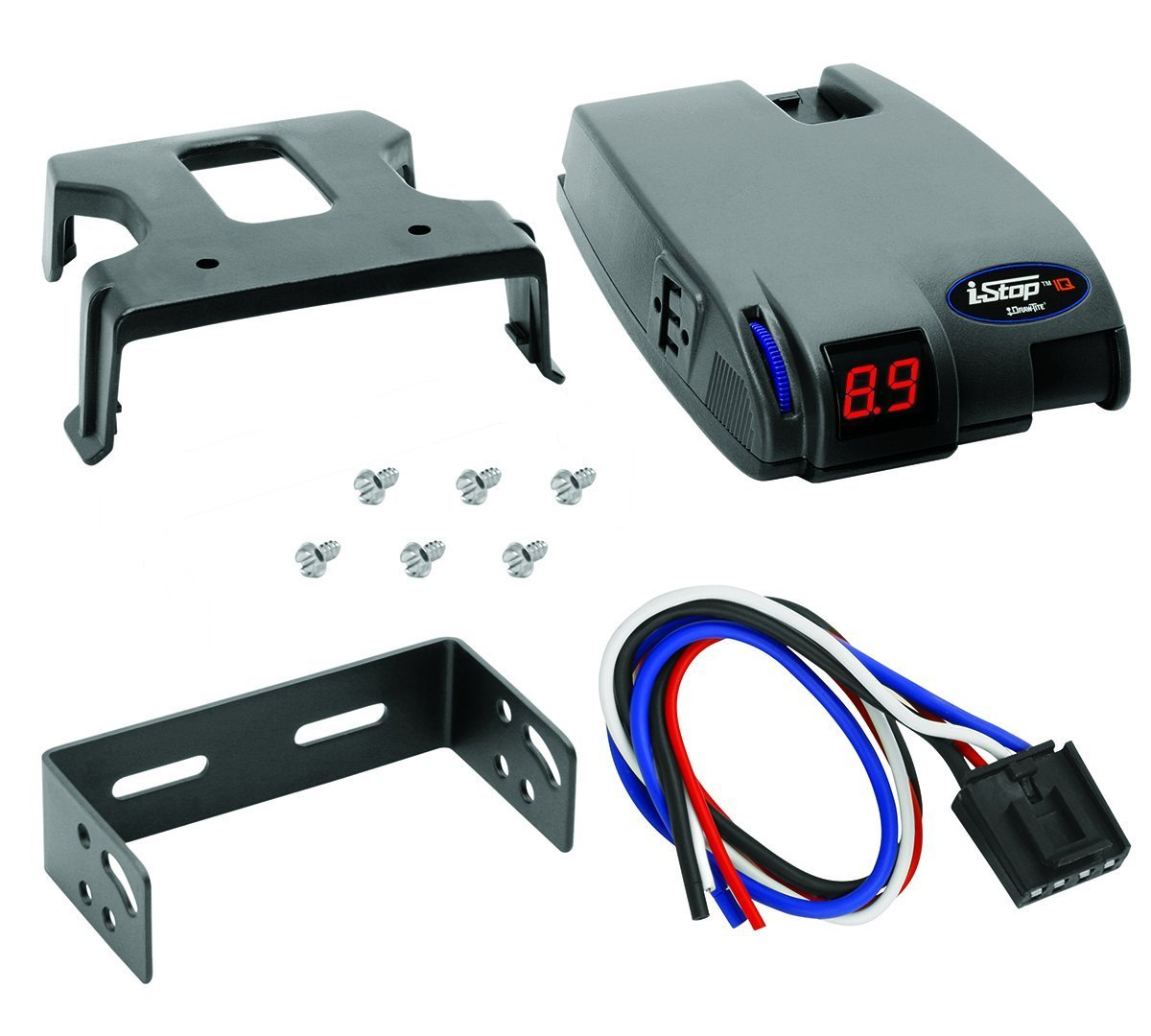 Top 10 Trailer Brake Controller Reviews - [The Best of 2018]