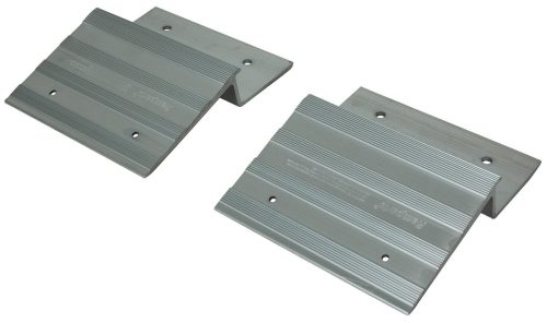 Highland (0700100) Ramparts 8 Aluminum Ramp Top Kit - 2 Piece