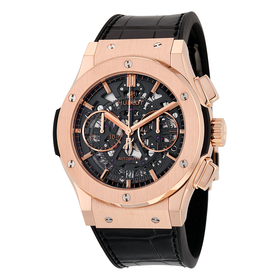 Top 15 Hublot Classic Fusion Watches — Best Models Reviewed for You in 2019