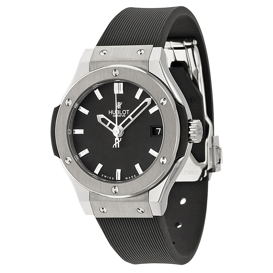 15 Hublot Classic Fusion Watches Best Models Reviewed 2018