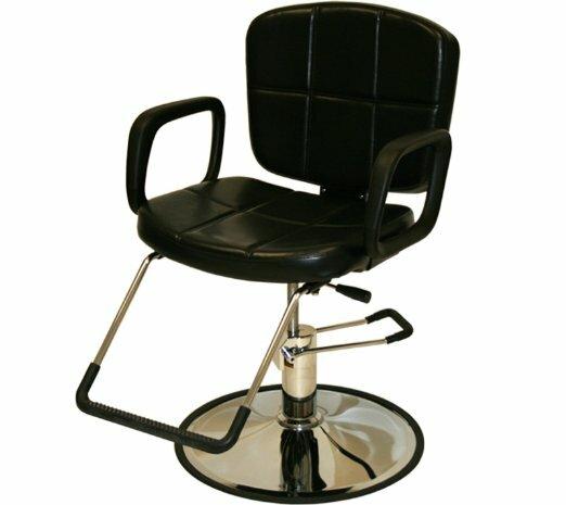 chair round base