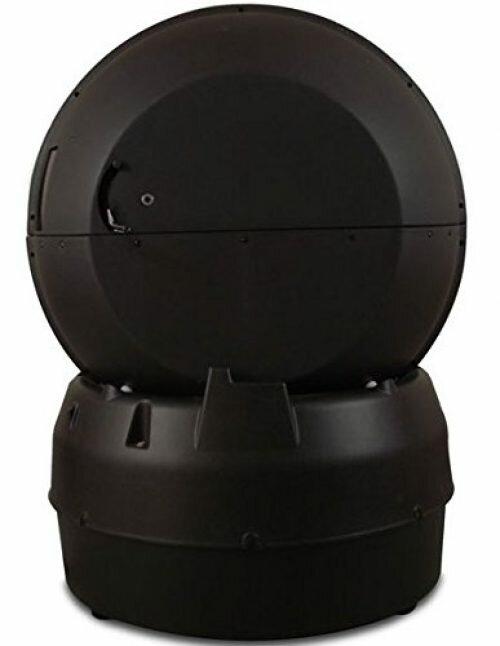 Litter Robot LRII Automatic Self-Cleaning Litter Box