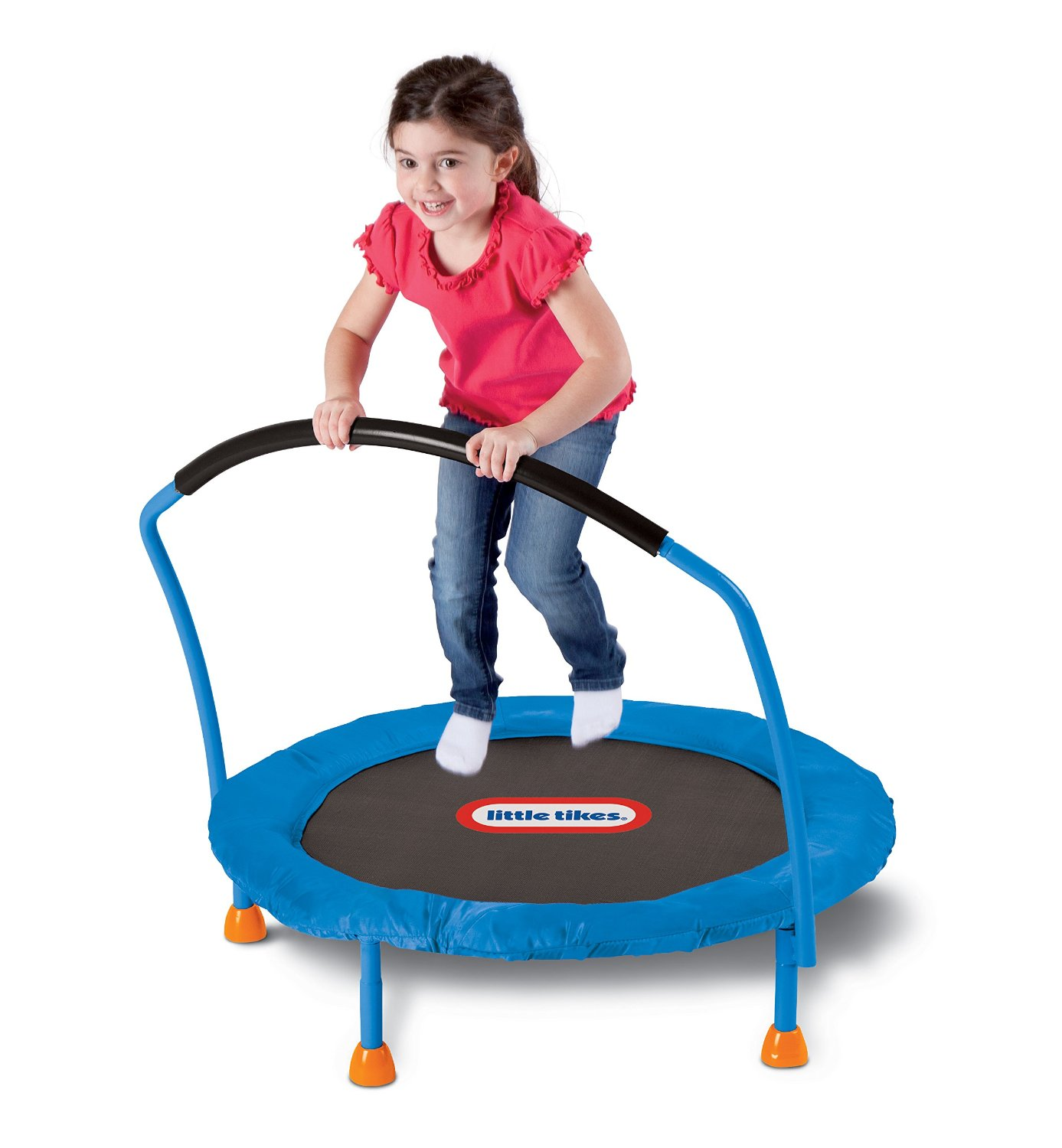 Top 10 Best Toddler Trampoline Reviews -- Your Guide (2018)