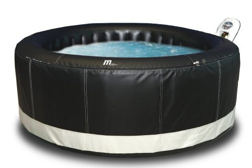 M-SPA Super Camaro B-130 6-Person Inflatable Bubble Spa