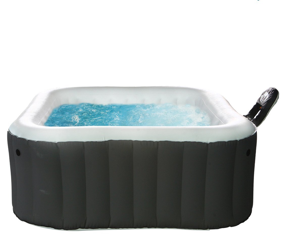 Top 10 Best Inflatable Hot Tub Reviews 2019 Choice