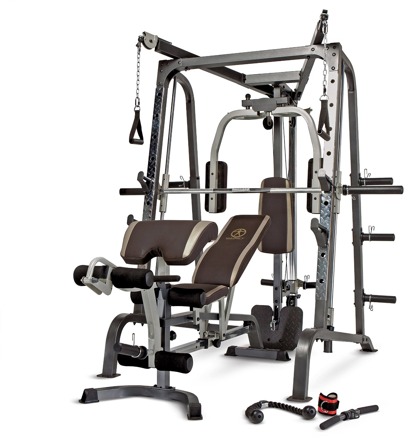 Top 10 Home Gym Equipment Reviews — Your Best Buying Guide in 2020