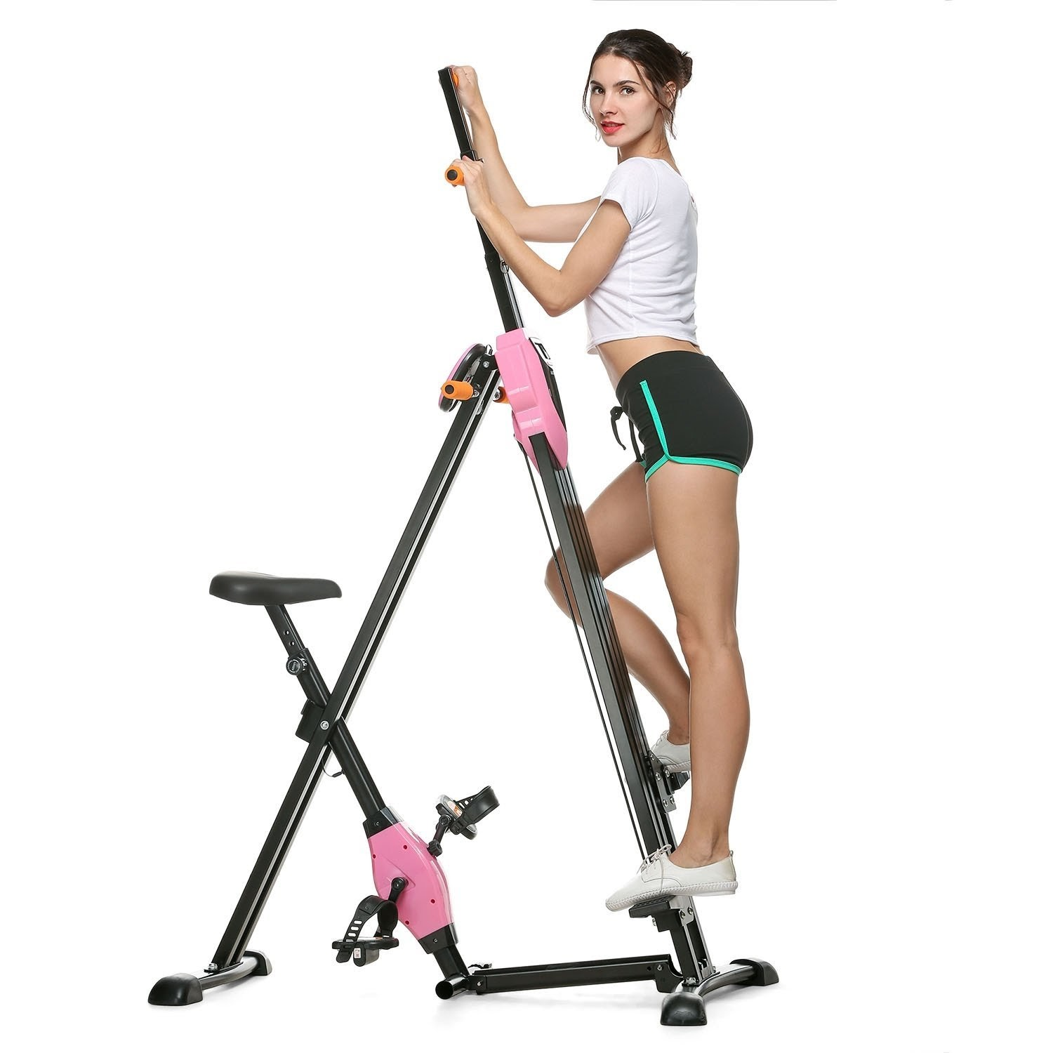 Top Exercise Equipment: Best Maxi Climber Review 2019