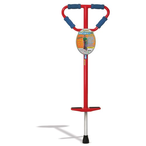 Medium Jumparoo Boing! I Pogo Stick by Air Kicks for Kids 60 to 100 Lbs