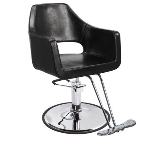 Modern Fashion Hydraulic Barber Chair Styling Salon Beauty Spa Equipment 21B