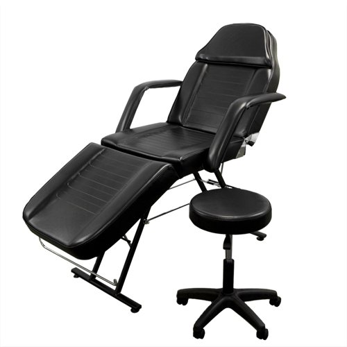 New Message Barber Chair, 3 Ft Wide, 6 Ft Long ...