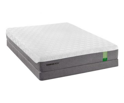 New Tempur-Pedic Flex Prima Queen Mattress