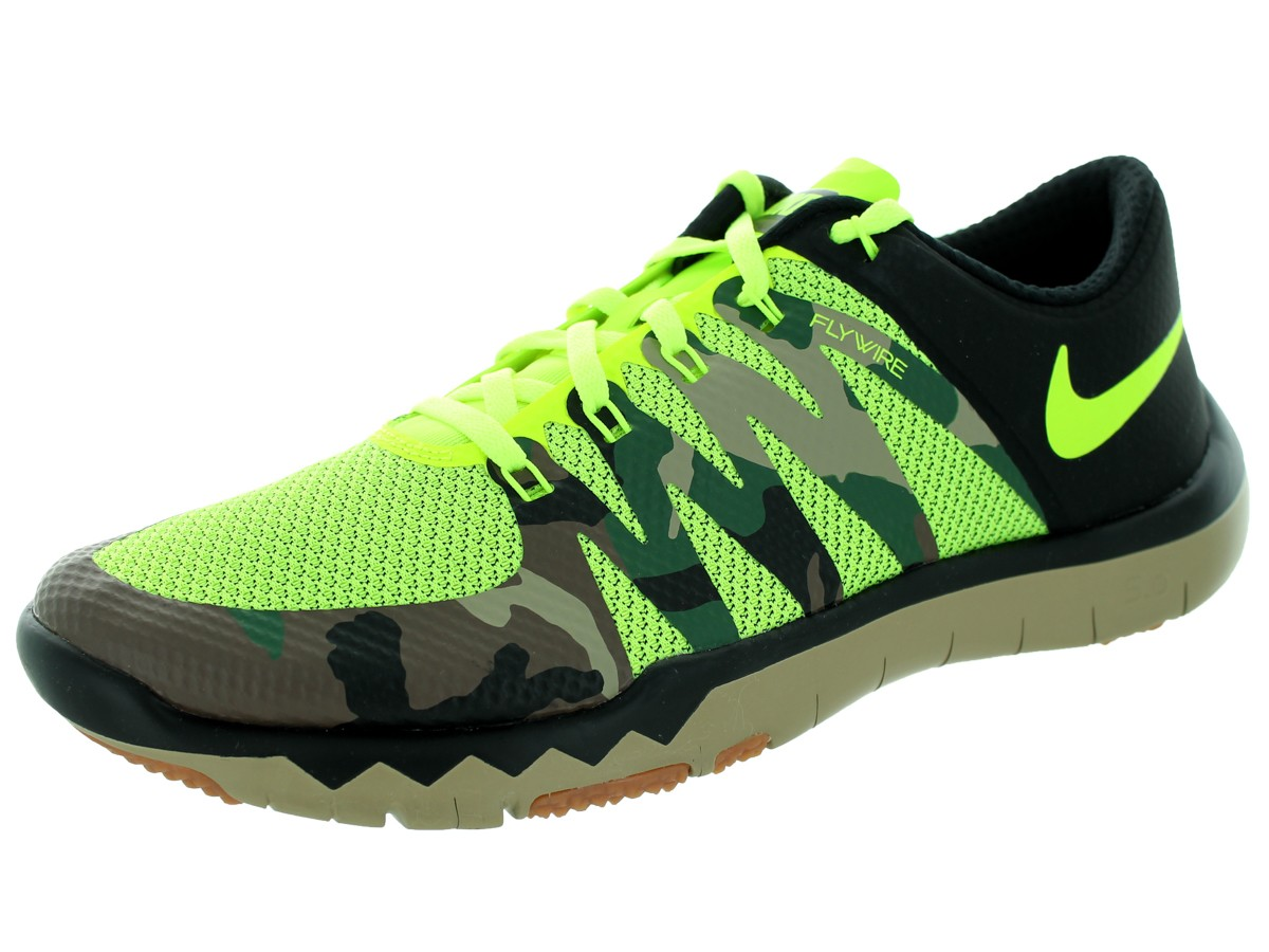 b7e37244a39d Top 10 Best Nike Free Trainer 5.0 Models   Reviews of 2019