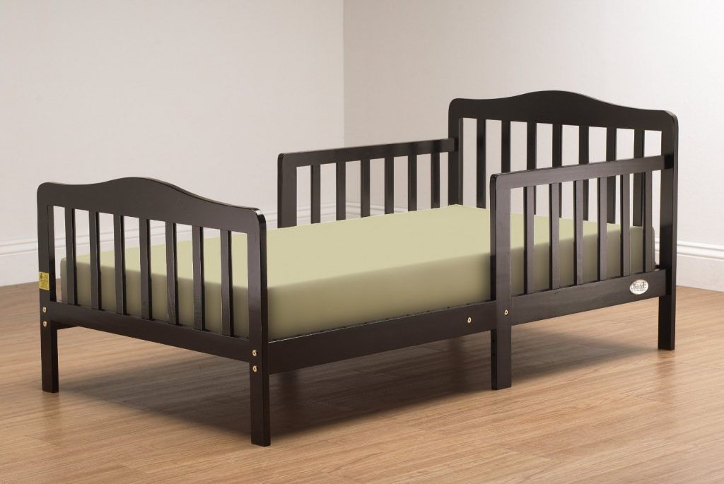 Orbelle 3 6T Toddler Bed 53 X 30 265 In
