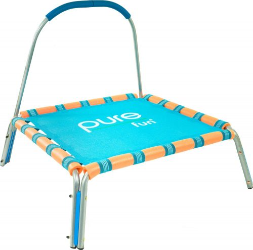 Pure Fun Kids Jumper Trampoline