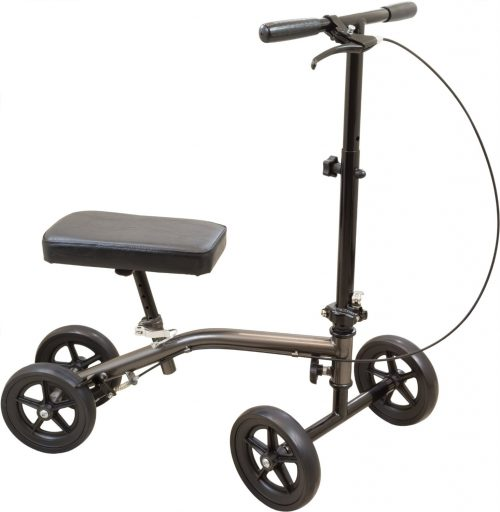 Roscoe Medical ROS-KS2 Economy Knee Scooter