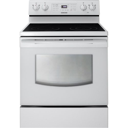 Top 10 best samsung stove reviews how to choose 2018 for Glass cooktops pros and cons