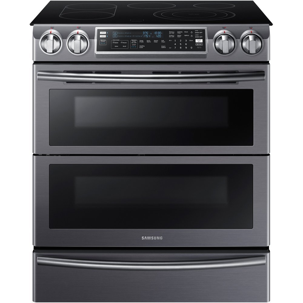 Top 10 Best Samsung Stove Reviews How To Choose 2018