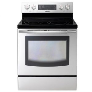 Top 9 Best Samsung Stove Reviews How
