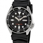 Photo Seiko SKX007K Men's Automatic Watch For Divers