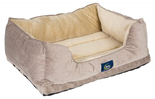 Top 7 Best Serta Dog Bed Reviews Your Perfect Match 2019