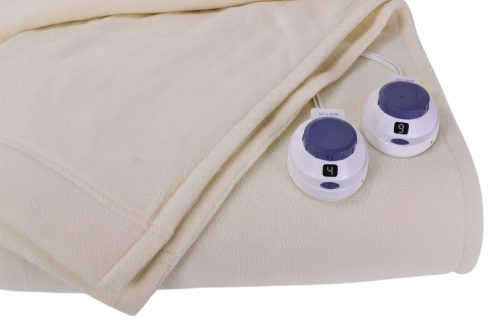 40 Best Electric Heated Blanket Reviews [40 Choice] Unique Cannon Electric Throw Blanket