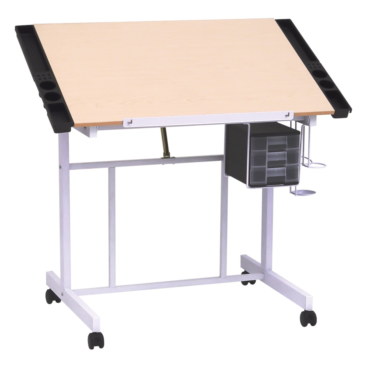 Top 10 Best Drafting Table Reviews — A Guide to Finding the Perfect One in 2019