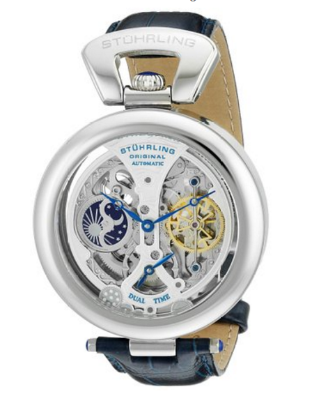 Best Stuhrling Watches Review — Top 10 Models of 2019 for You