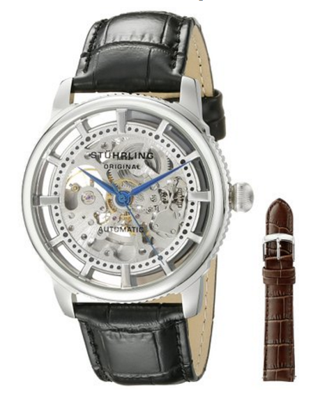 Best Stuhrling Watches Review — Top 10 Models of 2020 for You