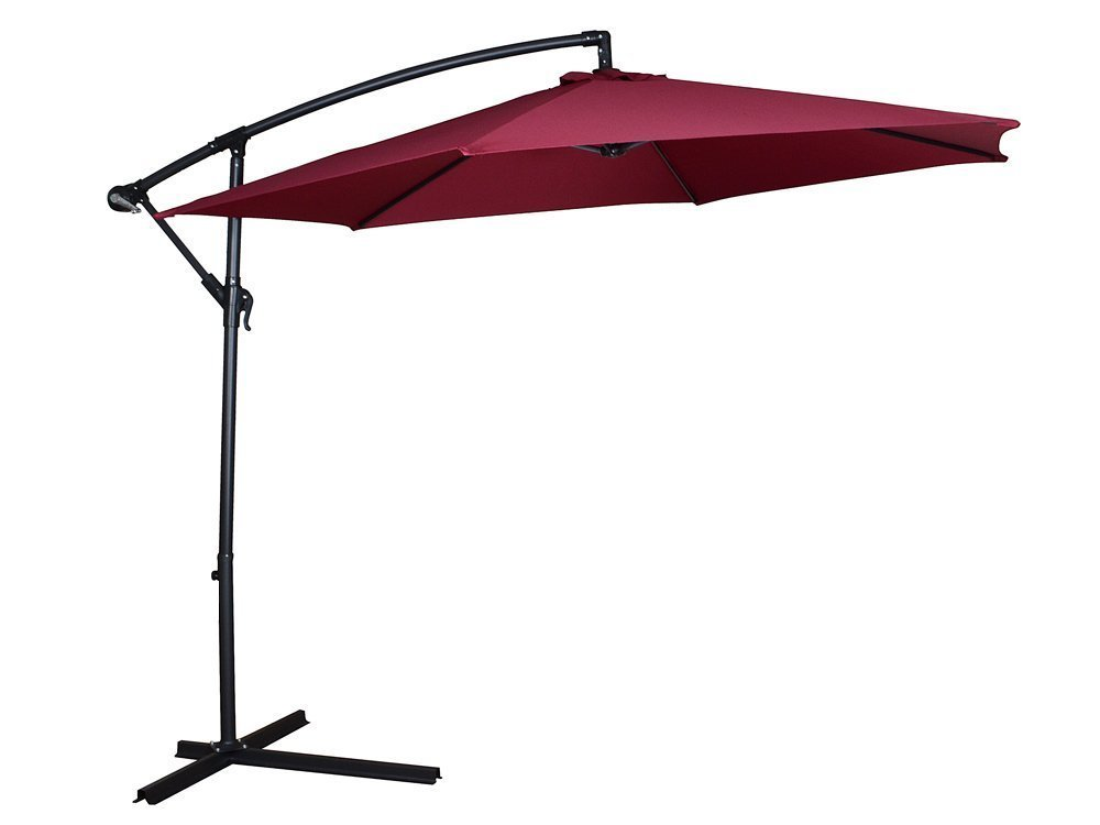 Top 10 Popular Offset Umbrella Reviews — The Perfect Shopping Guide (2020)