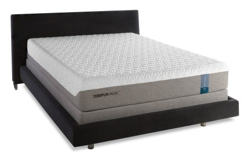 Tempur-Pedic Cloud Prima Queen Mattresses