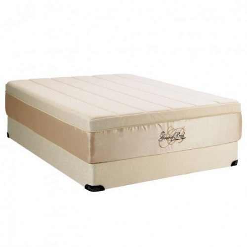 TempurPedic Contour Collection Mattress - Grand Bed