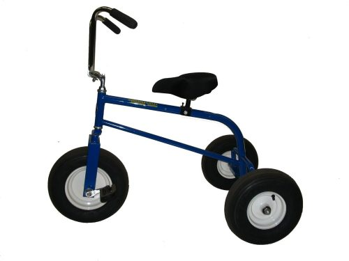Worksman WTX Wide Tracking Adult Trike