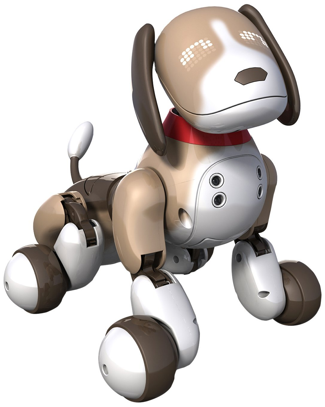 Zoomer Dog & Zuppy Robot Dogs Review - *A Must Read Before ...